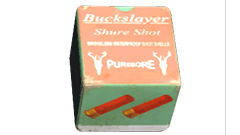 Ultracite Shotgun Shell