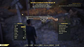 Berserker`s Hardened Combat Shotgun - Level 40