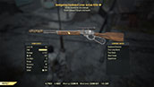Instigating Hardened Lever Action Rifle - Level 45