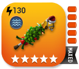 Tree of Light - 5 Stars[Water] - Perfect Match Maxed Perks