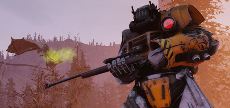 Some Must-Have Weapons In Fallout 76 - blog u4n com