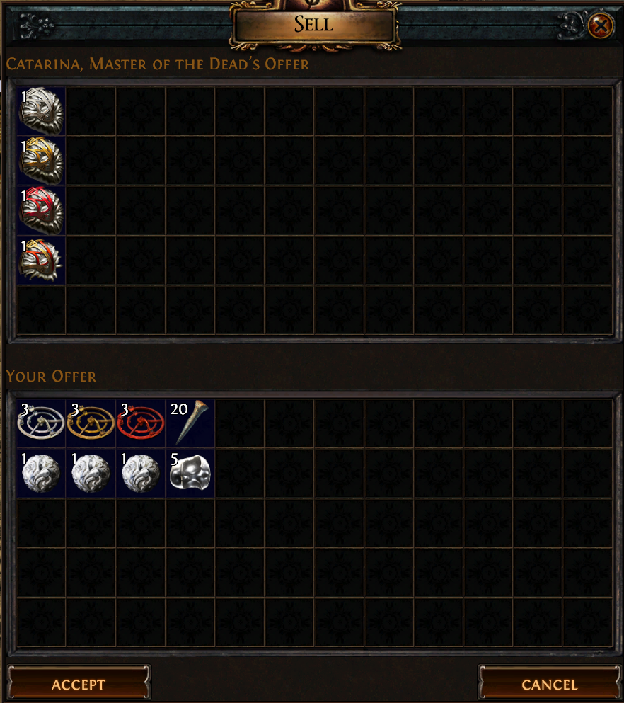 How to Shape your PoE Atlas Map and Fast Farming Currency - blog u4n com