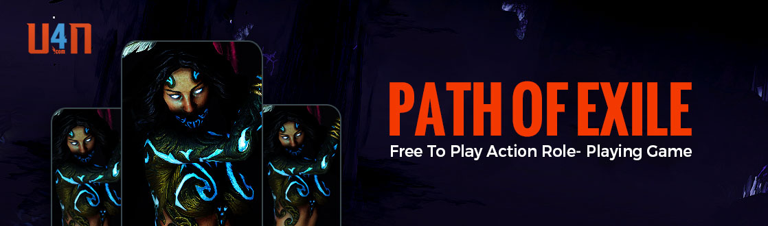 Poe Free to Play mmorpg games