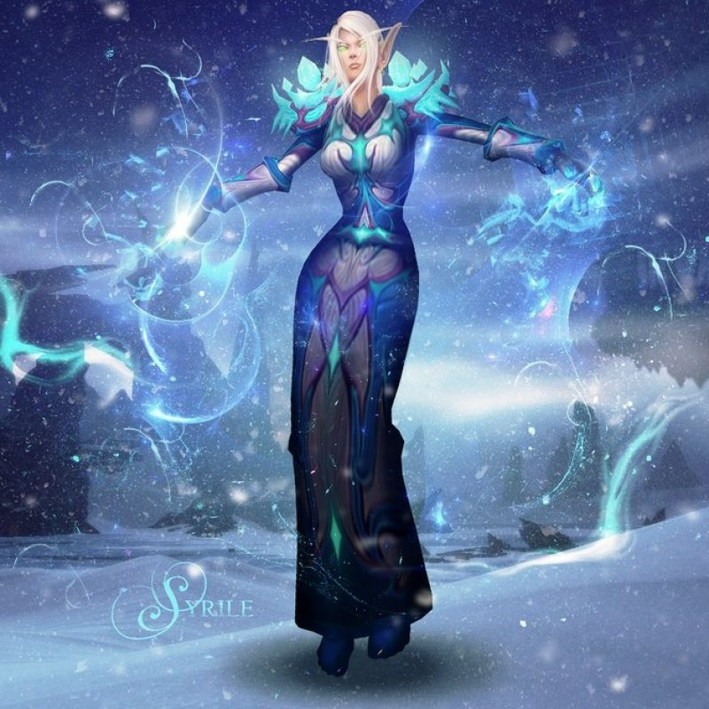 WOW Classic Mage PVP Talent Guide - Arcane and Frost - blog