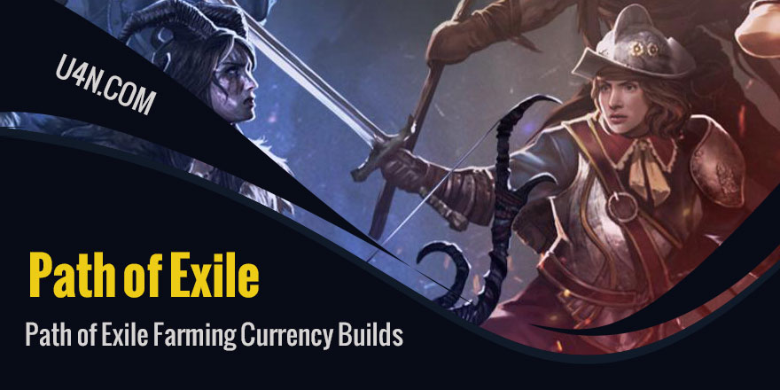 Path of Exile Farming Currency Builds - blog u4n com