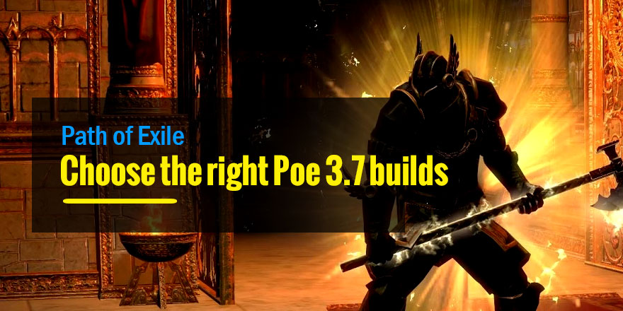 The Best Advice For How To Choose The Right Poe 3 7 Builds Blog U4n Com