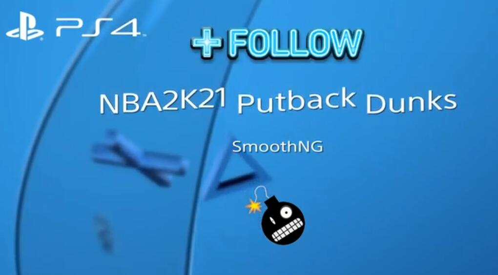 How to NBA 2K21 Putback Dunks