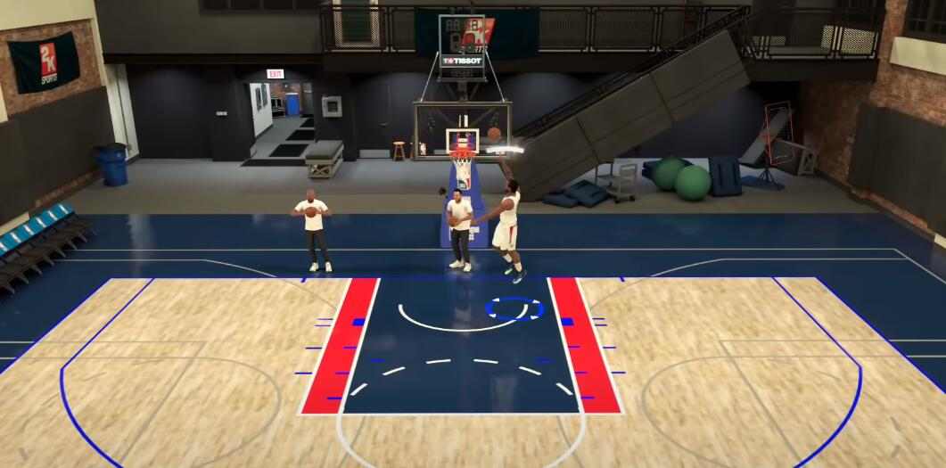 How to Improve your NBA 2K21 Shooting