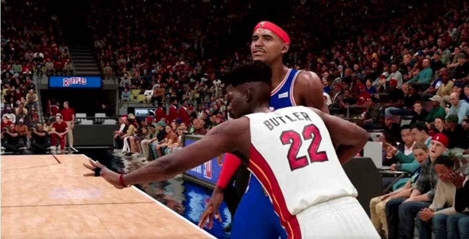 NBA 2K21 officially announces specific optimization information for the next generation