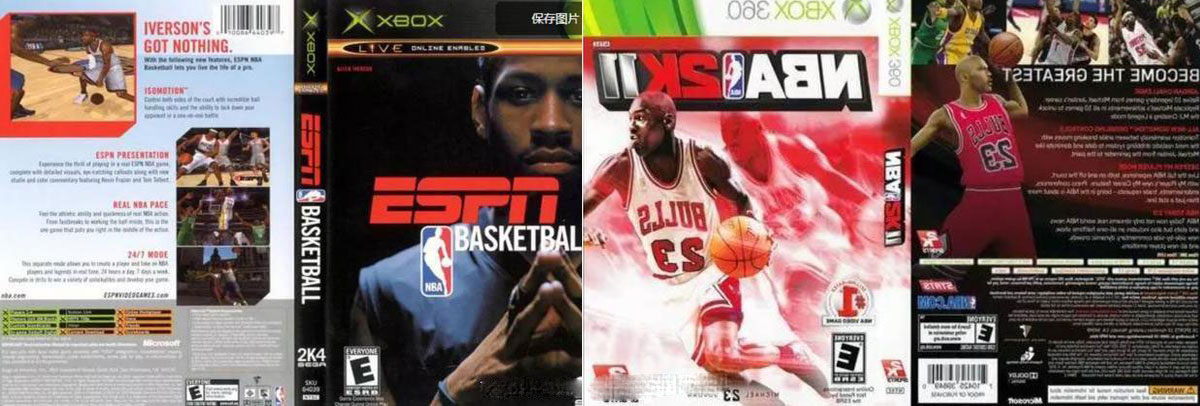 Which Series of NBA 2K is the most Classic?