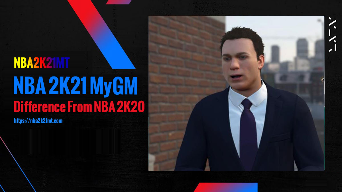 NBA 2K21 MyGM Mode Tips,Difference From NBA 2K20